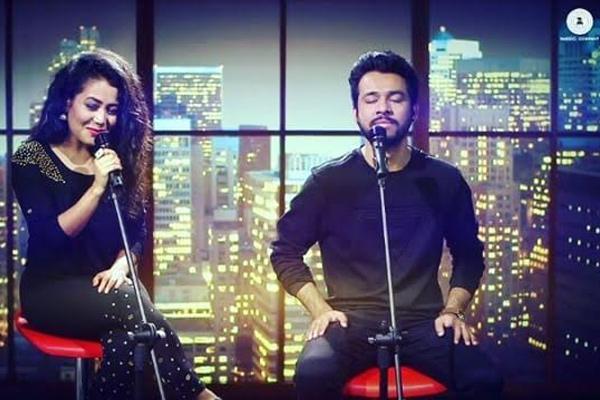 Mile Ho Tum lyrics by Tony Kakkar | Neha Kakkar