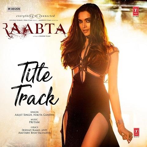 song Raabta with lyrics