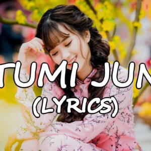 Tumi Jun Lyrics – Nikhil Roy