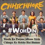 Woh Din lyrics in Hindi and English