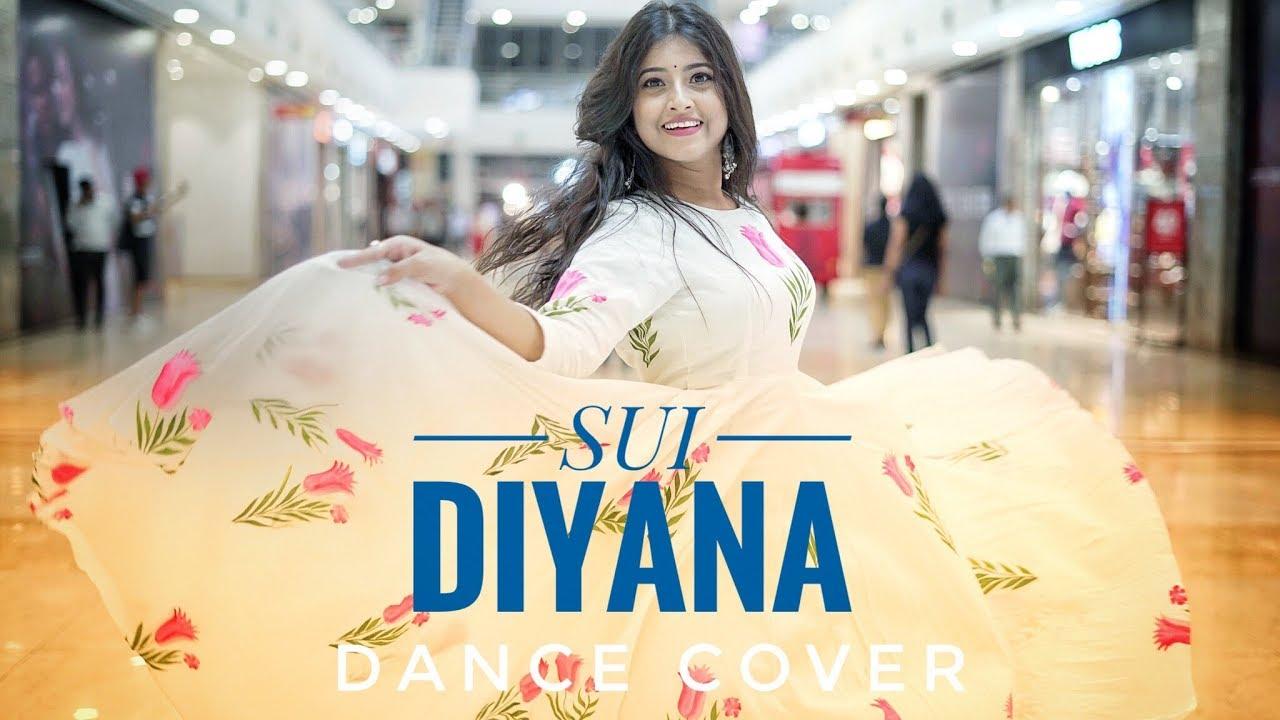 Sui Diyana lyrics deeplina deka song