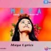 Maya Lyrics in Assamese